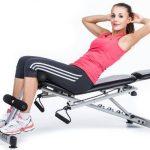 SKANDIKA Multibench Pro Banc de musculation pour adulte Noir/Argenté de la marque SKANDIKA image 4 produit