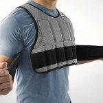 SKLZ Weighted Vest de la marque SKLZ image 2 produit
