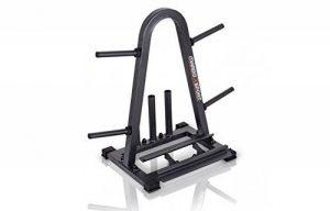 Support pour poids de musculation, barres et haltères MH-S007 Marbo-Sport de la marque Marbo-Sport image 0 produit