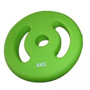 Sveltus - Disques à poignées - Unitaire de la marque Sveltus image 0 produit