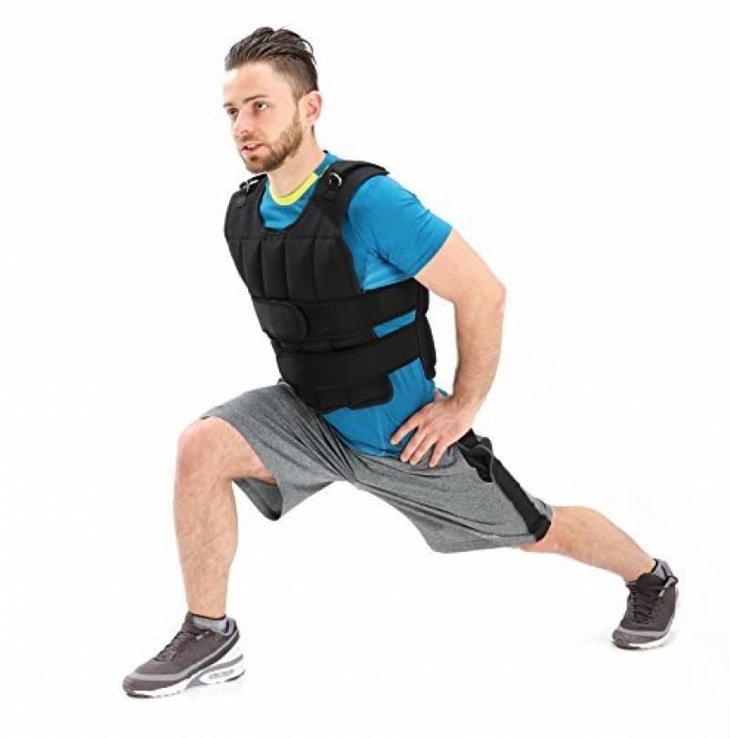 Lesté Muscu Pro Gilet Pour Votre Musculation Comparatif 2019 08xpSt