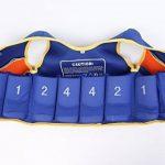 Titop Infant Babyoutdoor Sports Maillot de bain pour homme de moins de 9,1kilogram enfant Swim Vest Bleu marine Petite pour 1–3ans de la marque Titop image 1 produit