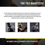 Trx Go - Suspension d'exercice - Mixte - Noir - Taille Unique de la marque Trx image 2 produit