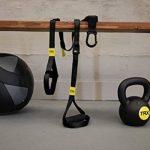 Trx Go - Suspension d'exercice - Mixte - Noir - Taille Unique de la marque Trx image 4 produit