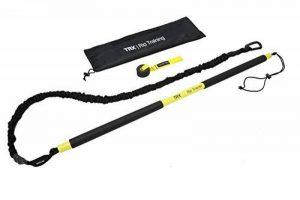 Trx RIP Trainer Barre de traction Noir/Jaune de la marque Trx image 0 produit