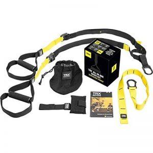 TRX Sangle de suspension Noir/Jaune de la marque Trx image 0 produit
