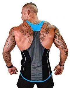 Vergiss Hommes Athlétique Gilets T-Shirt Débardeur Toutes Les Tailles Et Les Couleurs de la marque Vergiss image 0 produit