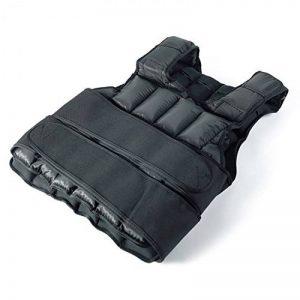 Veste d'entraînement lestée Jalano - Noir de la marque Jalano image 0 produit