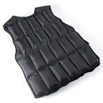 Veste d'entraînement lestée Jalano - Noir de la marque Jalano image 2 produit
