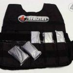 Veste lestée 20 kg 4Trainer - Modèle PRO - Gilet lesté Ajustable - Livraison Offerte de la marque 4Trainer image 1 produit