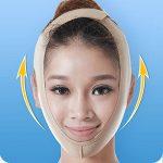 Visage Fin Masque & # Xff0C; elimination des Rides Beauté Masque de sommeil V Ligne visage réduire double menton Lift Up Cheek minceur Slim Masque Ceinture Bracelet Band & # nitrure; Taille: M & Carbide PCB; de la marque GEBI image 2 produit