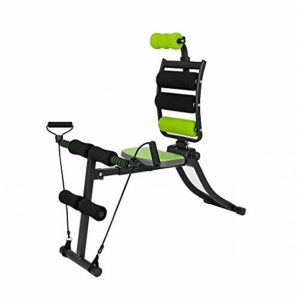 VITALmaxx 00162 Swingmaxx Appareil de fitness  Appareil abdominal de la marque VITALmaxx image 0 produit