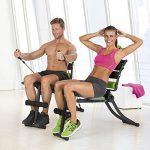 VITALmaxx 00162 Swingmaxx Appareil de fitness| Appareil abdominal de la marque VITALmaxx image 1 produit