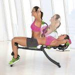 VITALmaxx 00162 Swingmaxx Appareil de fitness| Appareil abdominal de la marque VITALmaxx image 4 produit