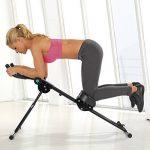 VITALmaxx 02678 Fitmaxx 5 Appareil d'entraînment | abdominaux pour fitness de la marque VITALmaxx image 3 produit