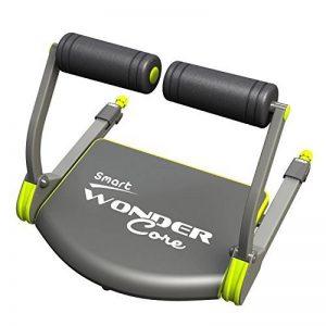 Wonder Core Smart Appareil abdominaux de la marque Wonder Core image 0 produit